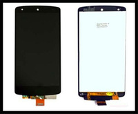 Free Shipping 10pcs/lot by DHL Original OEM LCD Display +digitizer touch Screen Glass FOR LG Google Nexus 5 D820 D821 Assembly