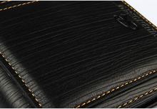 2014 NEW Genuine Leather Brand Wallet Men s Wallet Multifunction Short Design Man Wallet Coin Purse
