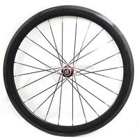 700c cheap carbon bike road wheel clincher 50mm carbon fiber bicycle wheel 50mm 8/9/10/11 free shipping