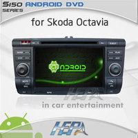 autoradio car dvd stereo styling player for Skoda Octavia with cd player usb car dvd