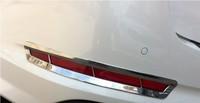 ABS Chrome Rear Fog Lamp Light Cover Trim For KIA K5 Optima 2011 2012 2013