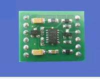 GY - 29 | GY - 29 - ADXL345 digital acceleration module