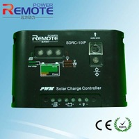 10A Solar Controller Charge Controller PV panel Battery Charge Controller 12V 24V Solar system Home indoor use New free shipping