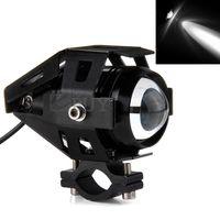 2 X 15W CREE XML-T6 LED Spotlight Fog Lamp Headlight Motorcycle Waterproof New