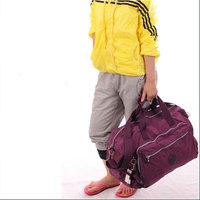 2014 NEW high quality women brand kip travel bag large capacity multi-function waterproof nylon handbag monkey free shipping