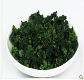 2014 Chinese Tikuanyin organic Green Tie Guan Yin tea 250g,Health care Oolong vacuum weight loss Tieguanyin(China (Mainland))