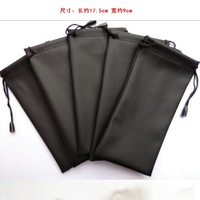 fashion Waterproof glasses bag pouch bags candy colored sun glasses eyewear bags cases mp4 Camera