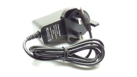 5V 2A 2.5mm UK Wall Charger Power Adapter for Tablet PC AC 100~240V