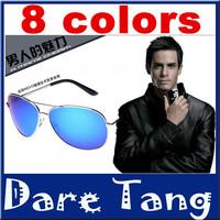 Aviator Sunglasses Vintage Eyeglasses glasses Women Men brand designer Sunglasses 8 colors 028