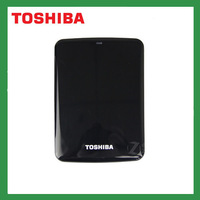 Toshiba 2.5-inch ABS Black Beetle (HDTB105AK3AA) 500GB HDD USB3.0 Large capacity up to 1.5TB