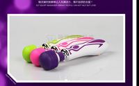 2014 brand new 60 frequency vibration sex toys for women,adult toys,sex vibrator with green/purple/rose 3 colors,ship randomly