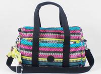2014 NEW high quality women brand kip waterproof nylon travel bag big size handbag monkey free shipping