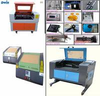 DW5030 mini laser engraving machine for wood