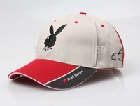 2014 New style Audi A4 DTM 12# F1 Racing cap embroidery Sports Motorcycle baseball cap Drop shipping