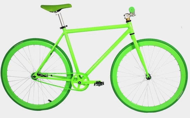 700C aluminium FIXED GEAR FIXIE VINTAGE bike fixed gear bicycle vintage fixie track bike bicycle 02(China (Mainland))