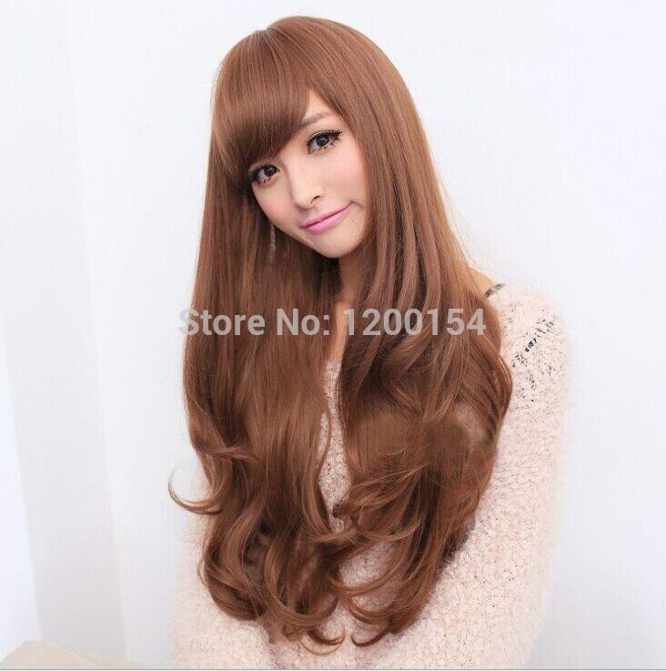 Full Lace Wigs Japan 73