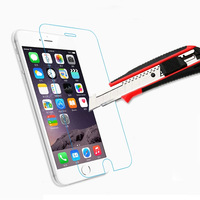 Tempered Glass Screen Protector Film Cover For Apple iPhone 6 Plus 5.5inch