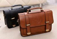 New England crown handbags fashion handbags retro portable shoulder diagonal package female bag
