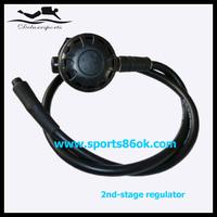high quality diving regulators abc diving accessories