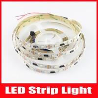 5M 5V Digital LPD8806 RGB Led Strip Light 36 Leds/m With 18 IC Non Waterproof ,Magic Dream Color ,White PCB,5m/Lot