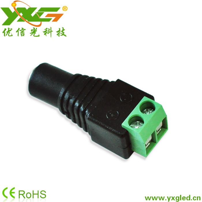 Разъем YXG 10pcs/lot 2 YXG-DC connector