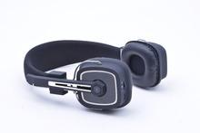 Headwearing Stereo Bluetooth Headset Black Earphones & Headphones Consumer Electronics