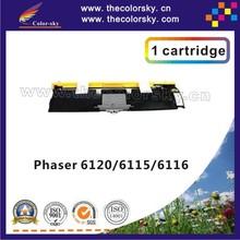 (CS-X6120) compatible toner printer cartridge for XEROX Phaser 6120 6115 6116 113R00692 113R00689 113R00690 113R00691 4.5k/4.5k