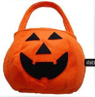 2014 Halloween Bar Decoration Essential Jack Light - Pumpkins - Spider Paper LanternThanksgiving Day Gift(China (Mainland))