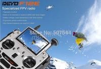 Walkera Devo F12E Specialized FPV 32 Channel  Telemetry Radio