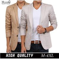 2014 New Style design Autumn fashion men Blazer men Jacket suit Men's Blazer  classic blazer for male