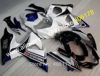 Free shipping,For SUZUKI GSX-R1000 2009 2010 2011 2012 K9 GSXR 1000 09-12 GSXR1000 aftermarket fairings set (Injection molding)