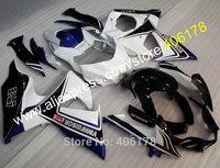 Free shipping,For SUZUKI GSX-R1000 2009 2010 2011 2012 K9 GSXR 1000 09-12 GSXR1000 aftermarket fairings set (Injection molding)