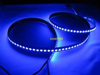 3.2ft 1M 144 Pixel LED WS2811 Individually addressable Dream Color Black LED Strip 5V