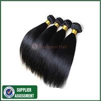 """shangkai hair products peruvian virgin hair straight 4pcs/lot,cheap peruvian hair 10""""-26""""remy human hair extension tangle free"""
