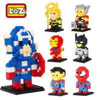 free Shipping loz blocks  models&building toys plastic children's educational building block sets  gift No.9152