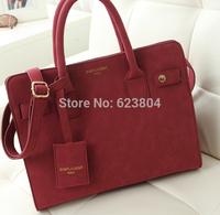 Free Shipping NEW 2014 Fashion Handbags for Women Retro Messenger Bags Single-shoulder Bag