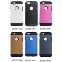 2014 New PC Materials for iphone 6 case 4.7 inch Back case cover Cellphone protective casing No retail box 3113