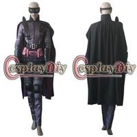 Free Shipping Customized Kick Ass Cosplay Costume Kick Ass Hit Girl Cosplay Costume