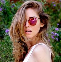 Fashion Sunglasses Women Brand Designer Sun Glasses Clubmaster Gafas De Sol Women Cat Eye Vintage Oculos De Sol Feminino 848