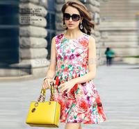 2014 spring new bags shoulder laptop bag ladies bags in Europe and America