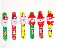 Wholesale 100pcs/lots  Decorative Wrist Strap Bracelet Decoration Gift  for   Christmas  free shipping