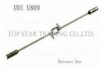 UDI U809 RC helicopter spare parts top bar balance bar