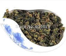3pcs lot 150g Vacuum packages Taiwan Chinese High Mountain Faint Scent Silk Oolong Green Tea Work