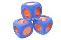 1 piece super size digital dice, 21CM*21CM*21CM EVA foam dice toy for kids Free Shipping