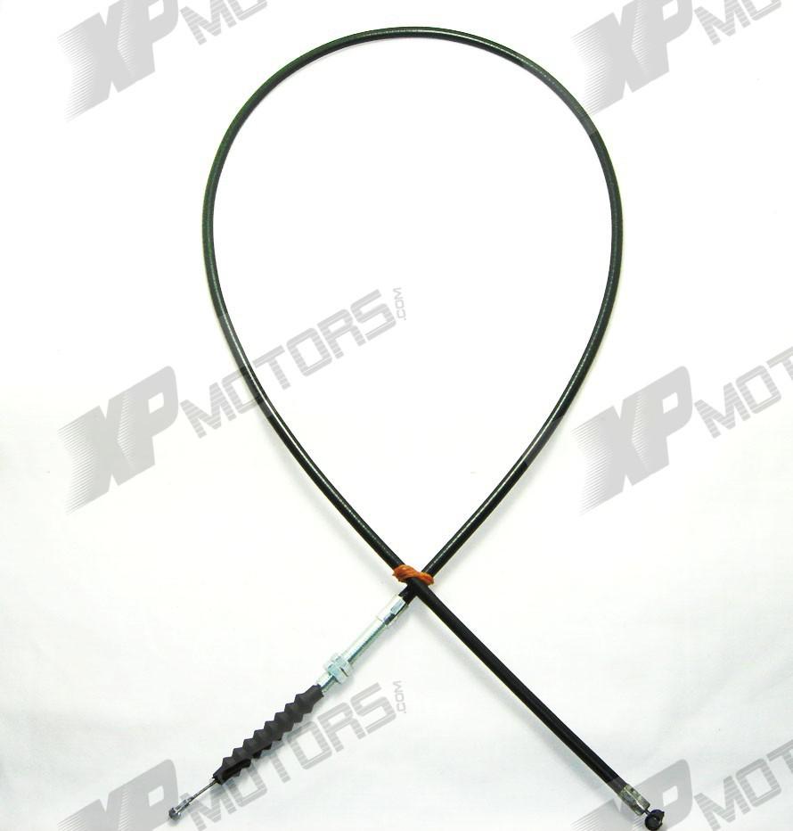 Clutch Cable 150cc 200cc 250cc ATV Dirt Bike 45 Inches(China (Mainland))