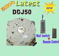 Latest  Remote Control Lighting Lifter Chandelier Hoist DDJ50-4m,110V,220V,240V,free shipping