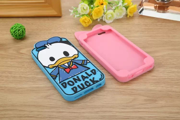 Donald Duck Iphone 6 Case Iphone 6 Plus Donald Duck