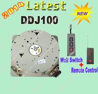 Latest Chandelier Hoist Remote Lighting LifterDDJ100 (220lbs Capacity 5m drop 110V,240V) Free Shipping