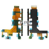 for Sony Xperia Z2 L50 L50w D6503 D6502 D6543 side button key big on/off switch Main big Flex Cable Ribbon.Original