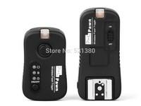 Pixel Pawn TF-362 Wireless Flash Trigger Shutter Remote Control for Nikon DSLR D7100/D7000/D5100/D5000/D5300/D3300/D3200/D3100